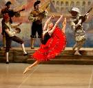 Opening of the season in Bolshoi